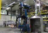 Complete Powder Processing & Packaging Plant 1