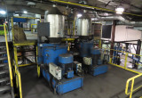 Complete Powder Processing & Packaging Plant 8