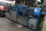 Complete Powder Processing & Packaging Plant 6