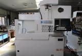 CNC et équipement de traitement de surface 6