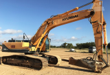 Heavy Equipment, Trucks, Attachments and More 12