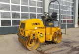 Heavy and Construction Equipment Auction 3