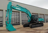 Heavy and Construction Equipment Auction 1