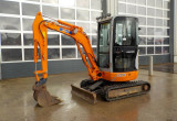 Heavy and Construction Equipment Auction 4