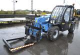 Heavy and Construction Equipment in Dormagen 3