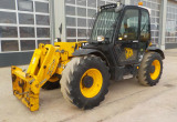 Heavy and Construction Equipment Auction 6