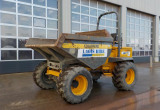Heavy and Construction Equipment Auction 7
