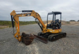 Heavy Equipment & Agricultural Machinery 9