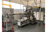 Large Capacity Sputter Machine, Specialist Inventory 1