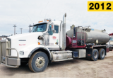 Major Oilfield Services Contractor Assets 2
