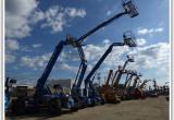 Day1: Aerial Lifts & Construction Fleet Assets 1