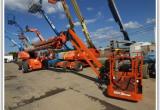 Day1: Aerial Lifts & Construction Fleet Assets 6