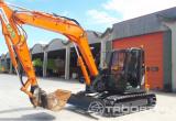 Engins de terrassement et de construction 1