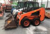 Engins de terrassement et de construction 6