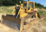 Heavy Equipment, Trucks, Attachments and More 1