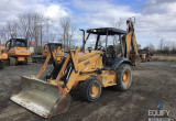 Construction and Heavy Equipment Auction 6