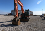 Construction and Heavy Equipment Auction 5