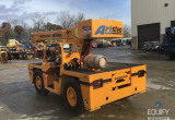 Construction and Heavy Equipment Auction 4
