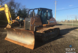 Construction and Heavy Equipment Auction 2