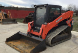 Construction and Heavy Equipment Auction 1