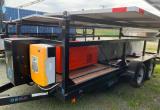 Générateurs solaires mobiles et tours d'éclairage 6
