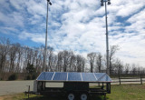 Mobile Solar Generators & Light Towers 6