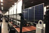 Générateurs solaires mobiles et tours d'éclairage 2