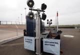 Générateurs solaires mobiles et tours d'éclairage 3