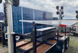 Générateurs solaires mobiles et tours d'éclairage 5