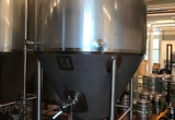 Fermenters with 620 Gallon Working Volume 1