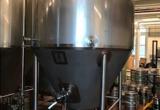 Fermenteurs avec un volume de travail de 620 gallons 3
