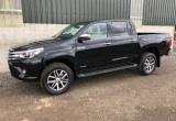 Euro Auctions Dromore December sale 2
