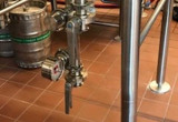 Fermenters with 620 Gallon Working Volume 2