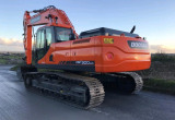 Europe's Largest Heavy Machinery Auction 12