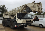 Europe's Largest Heavy Machinery Auction 3