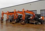 Europe's Largest Heavy Machinery Auction 11