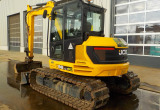 Europe's Largest Heavy Machinery Auction 10