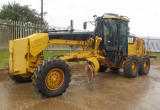 Europe's Largest Heavy Machinery Auction 6