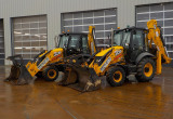Europe's Largest Heavy Machinery Auction 5