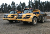 High Quality Heavy and Construction Equipment 8
