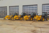 Europe's Largest Heavy Machinery Auction 4
