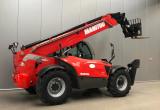 Machines agricoles et de construction lourde 9