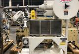 Remplissage et emballage des plateaux de la principale marque d'étiquettes 11