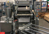 Auction: Frozen Pasta Manufacturing & Packaging 4