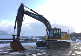 Construction & Snow Removal Equipment 1