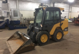Construction & Snow Removal Equipment 2