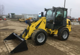 Construction & Snow Removal Equipment 3