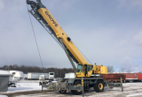 Construction & Snow Removal Equipment 5
