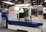 Fermeture d'atelier d'usinage CNC, de tournage et de construction de moteurs 1