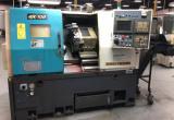 Fermeture d'atelier d'usinage CNC, de tournage et de construction de moteurs 5